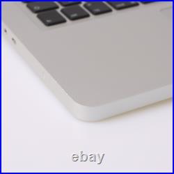 MacBook Pro 13 Top Case komplett A1278 2011 2012 069-6248 613-8959 Grade B