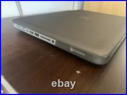 MacBook Pro 13 i5 16GB RAM & 512GB SSD w Hard Case + Loaded Pro Apps Bundle
