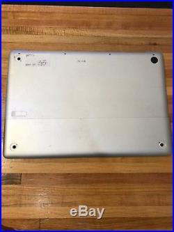 MacBook Pro 15 A1286 820-2330-A 4gb Ram Top Casing and Screen