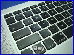 MacBook Pro 15 A1398 Mid 2015 MJLQ2LL/A MJLT2LL/A Top Case withBattery 661-02536