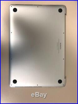 MacBook Pro 15 Mid 2015 Top Case (Battery/keyboard/backlight/trackpad/speakers)