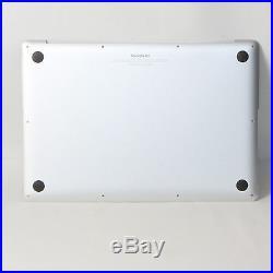 MacBook Pro 15 Retina A1398 Bottom Lower Case Gehäuse 604-3590-A 2012 2013