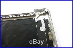 MacBook Pro 15 Retina A1398 late 2013 2014 TopCase Tastatur Keyboard DE 643