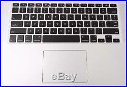 MacBook Pro 15 Retina Mid 2015 661-02536 Top Case/ Battery/Keyboard/Track Pad