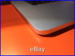 MacBook Pro 15 Retina Top Case/ Battery Speakers (Late 2013 Mid 2014) A+