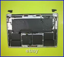 MacBook Pro 16 A2141 2019 Top Case Palmrest Keyboard Space Gray Assembly