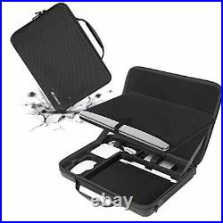 MacBook Pro 16 inch 2019 Briefcase Hard Bag, Laptop Hard Shell Case Only