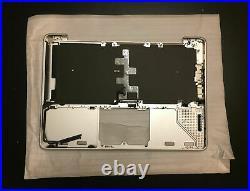 MacBook Pro A1278 2008 Topcase Handauflage US Tastatur mit Backlight 661-5856