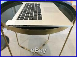 MacBook Pro A1398 15 Mid 2014 2013 Top Case Battery Keyboard/Trackpad 661-8311