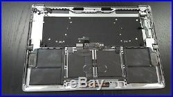 MacBook Pro A1707 15 2016 2017 Top Case Battery Keyboard Trackpad Touch Bar JPN