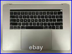 MacBook Pro A1707 15 2016 2017 Top Case Battery Keyboard Trackpad touch bar