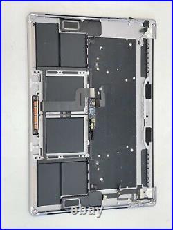 MacBook Pro A1707 15 2016 2017 Top Case Battery Keyboard Trackpad touchbar Grey