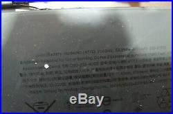 MacBook Pro A1708 13 2017 MPXQ2LL Top Case wBattery Space Gray 661-07946 #1 ER