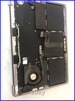 MacBook Pro A1708 MPXQ2LL/A 2016 2017 13 Top Case palm rest 661 07946 B GRADE