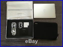MacBook Pro Retina 15 2.5ghz i7 16GB 512GB MGXC2B/A + Case Bundle