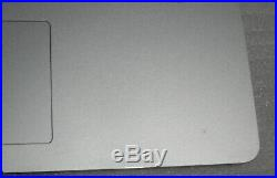 MacBook Pro Retina 15 A1398 2013 2014 Top Case UK Keyboard Battery Trackpad