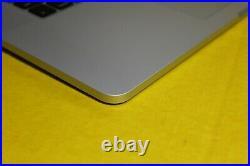 MacBook Pro Retina 15 A1398 Top Case Keyboard battery 2015