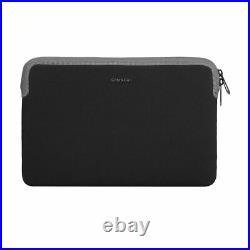 MacBook Pro (Retina, 15-inch, Late 2013) + Coteet Ciel Laptop Black Case
