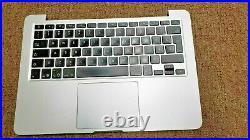 MacBook Pro Retina A1502 13 Top Case Keyboard Trackpad 2015 French Keyboard