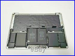MacBook Pro Top Case/Keyboard Grade A+ Late 2013/2014 A1502 13