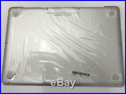 MacBook Pro unibody 13 A1278 Bottom Case 922-9447 2009-2012 O. E. M -Brand new