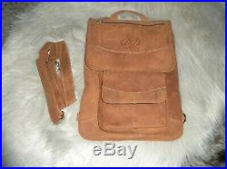 MacCase Premium Leather 13 MacBook Pro Flight Jacket Case L13FJ-VN