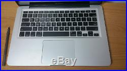 Macbook Pro 13 (2009-2010) Screen, Topcase & Bottom Case Bundle 100% Tested