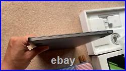Macbook Pro 13 M1 16GB 512GB Space Grey Original Receipt RRP£1699 Case Bundle