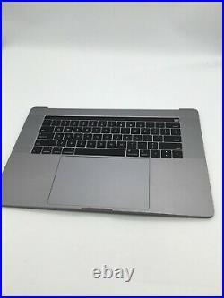 Macbook Pro 15 A1990 Top Case