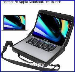 Macbook Pro 16 inch Hard Sleeve Macbook pro 16 inch Carrying Case Macbook pro