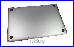 Macbook Pro 2017 A1706 EMC 3071 Touch Bar Full Top Case Assembly