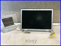 Macbook Pro A1211 15 LCD Screen Display & Top Case Lid Complete A1211UNIT 2