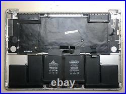 Macbook Pro A1398 (2015) 15 UK Top Case Keyboard Battery 354 CC