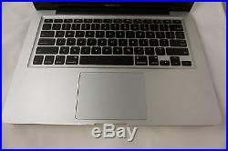 Macbook Pro a1278 Rainbow Keyboard / Top case and Screen Bundle