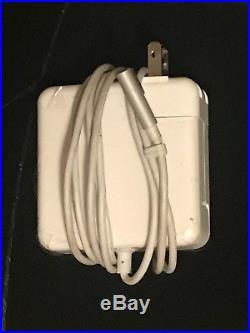 Macbook pro 2011 Bundle WithPurple Case