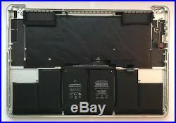 Mid 2012 (GRADE A)TOPCASE 15 MacBook Pro RETINA(105 Battery Cycle)Top case A1398