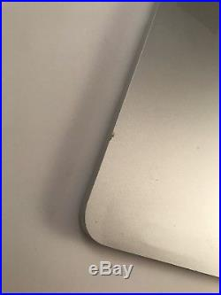 Mid 2015 (Top Case) MacBook Pro 15 Track Pad & Battery 661-02536