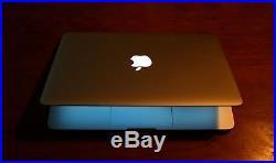 Mint 13 MacBook Pro Retina 8 GB / 256 GB / Office 2016 / New Battery+Case