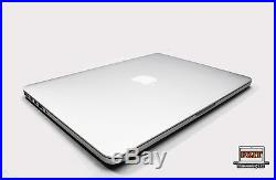 Mint CTO Apple MacBook Pro 13 Retina 2.6ghz i5 16gb Ram SSD + CASE
