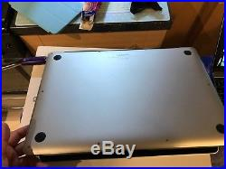 Mint MacBook Pro 15 Retina 2.5ghz i7 512GB 16GB MGXC2B/A Case & Shell Bundle
