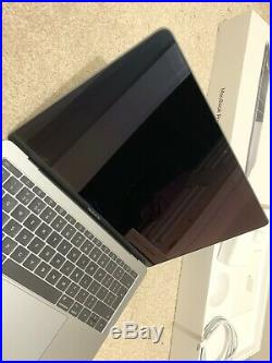 Mint Macbook Pro 13 2.3ghz i5 16GB 512GB Non-TB 2017 Case Bundle RRP£1829