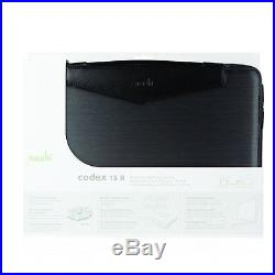 Moshi Codex Designer Lightweight Shell Case MacBook Pro 15 R