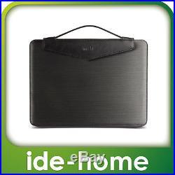 Moshi Codex Protective Case with Memory Foam for Retina MacBook Pro 15 Black