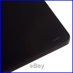 Moshi iGlaze Case for 13 inch MacBook Pro Retina Black