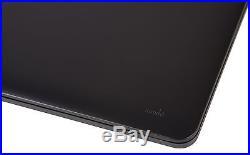 Moshi iGlaze Case for 15 inch MacBook Pro Retina Black