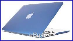 Moshi iGlaze Hard Case for 13 MacBook Pro with Retina Display