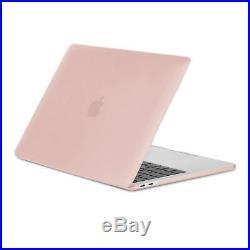 Moshi iGlaze Hardshell Case for Macbook Pro 13 with Touch Bar Blush Pink