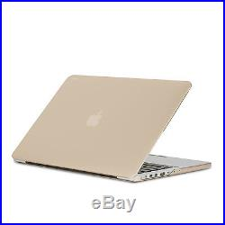 Moshi iGlaze Ultra Slim Hardshell Protective Cover Case 13 Retina MacBook Pro