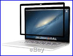 Moshi iVisor Case for 15 inch MacBook Pro Retina Black