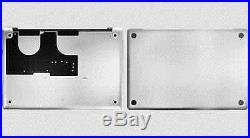 NEW 922-9297 Apple Bottom Case Housing MacBook Pro 17 Unibody MC024LL/A A1297